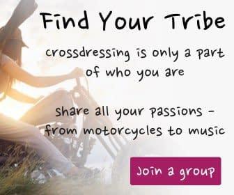 Crossdresser Heaven - Find Your Tribe