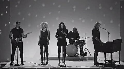 Media Review: Girl Crush – Little Big Town