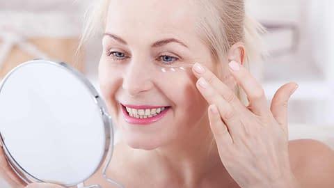 Make Up Tips For Older Women