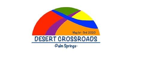 Desert CrossRoads 2020 UPDATE