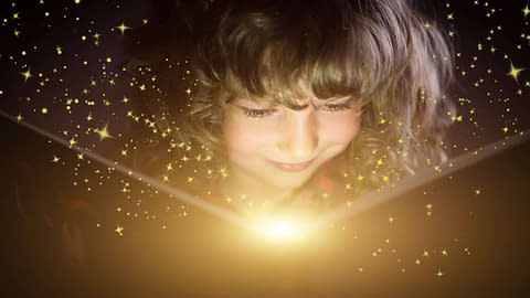 Let The Transgendered Child Inside You See The Light