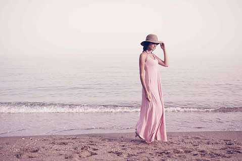 Pretty in Pink: A Crossdressed Outfit for Everyone