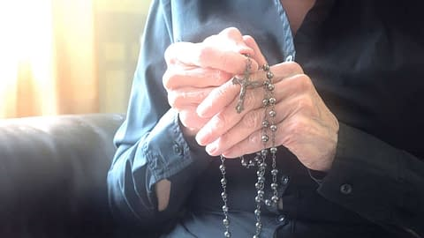 God Cannot Save the Crossdresser
