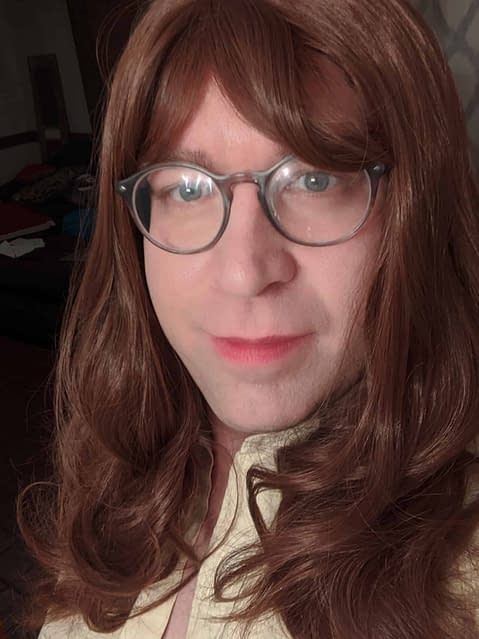 First ever face pic.