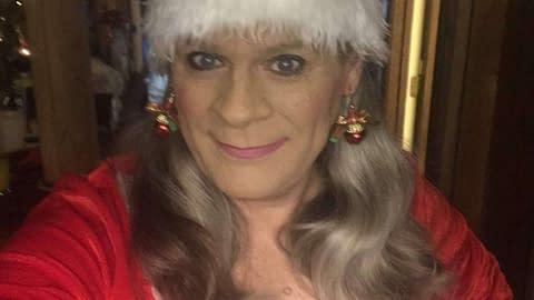 Merry Christmas Vanessa