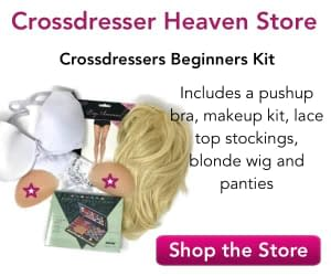 Crossdresser Beginners Kit