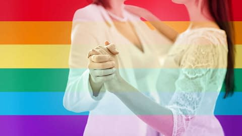 Will gay people be allowed to marry?