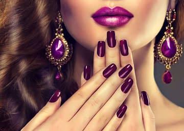 Crossdresser fashion, beauty and makeup