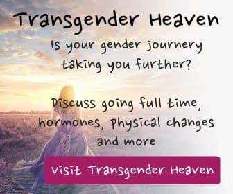 Transgender Heaven - Gender Journey