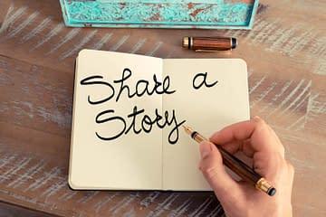 Personal Crossdressing Stories