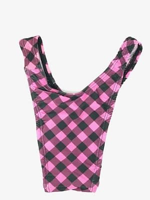 Ultimate Hiding Gaff Hot Pink Plaid