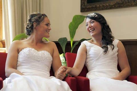 I married a crossdresser