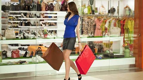 Shopping for crossdressing clothing