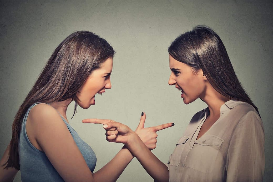 Splitting with my wife over crossdressing