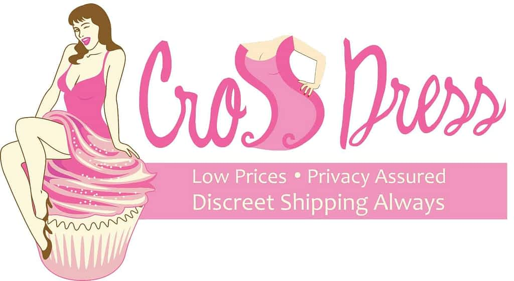 Cross Dress Logo