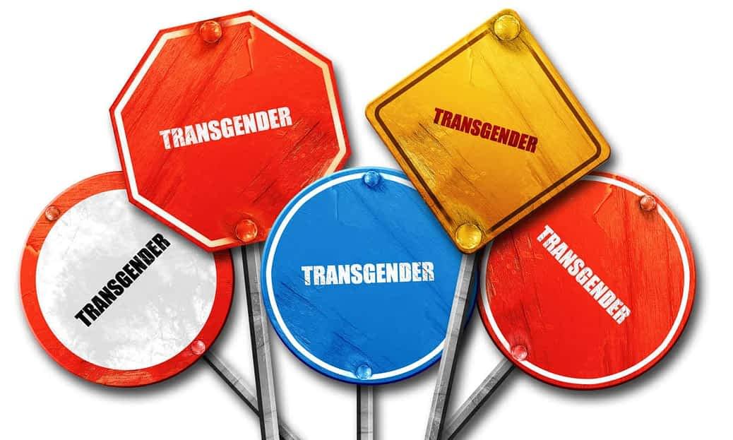 Transgender Support groups around the world
