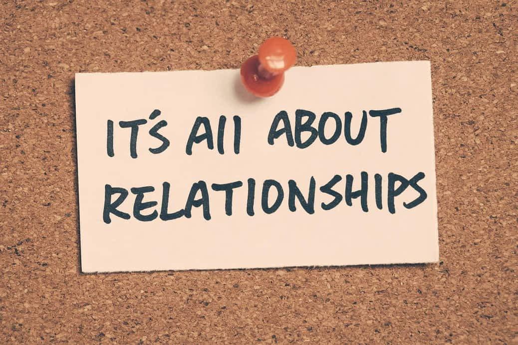 Crossdresser relationship advice