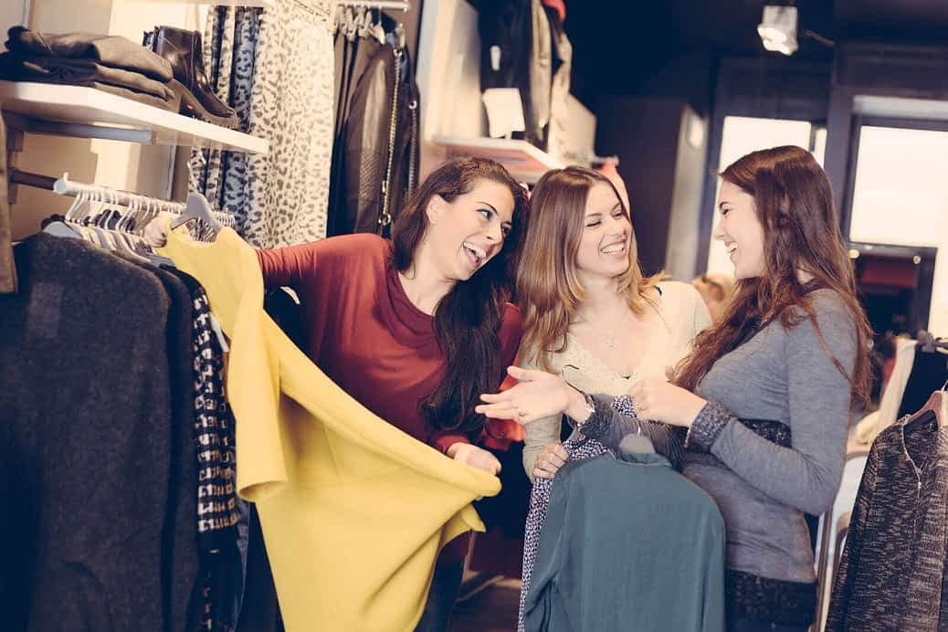 Crossdresser Shop - Women's Clothing