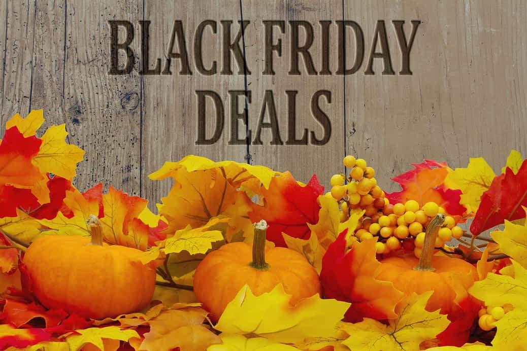 Black Friday Deals on Crossdresser Heaven