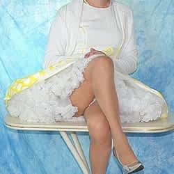 Petticoat Girl