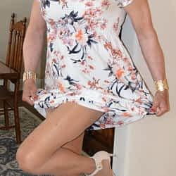 (3) Legs & Dress