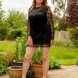 Another LBD : )
