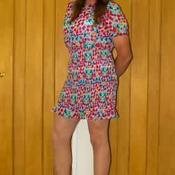 Latest Summer Dress