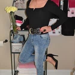 Victoria's Secret Body Suits and Venus Jeans