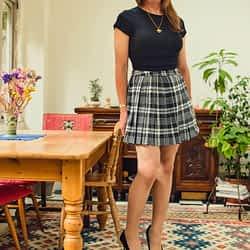 A Tale of Three Skirts (3)