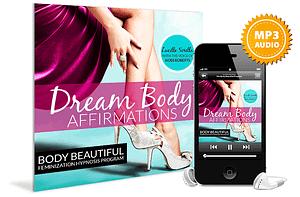 Beautiful Body Affirmations