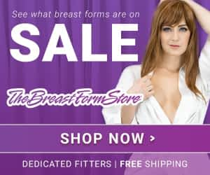 The Breast Form Store