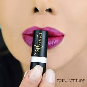 En Femme Pink Lipstick Kit