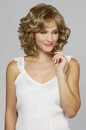 Broadway Wig