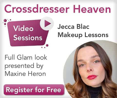 January 2021 - Makeup Live Stream cdh