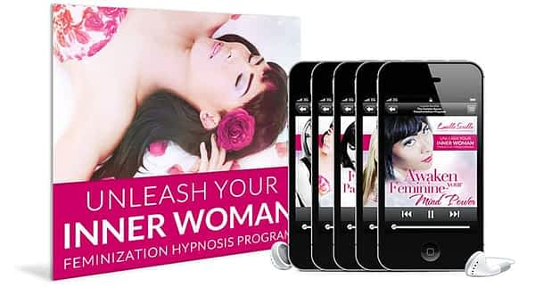 Unleash Your Inner Woman