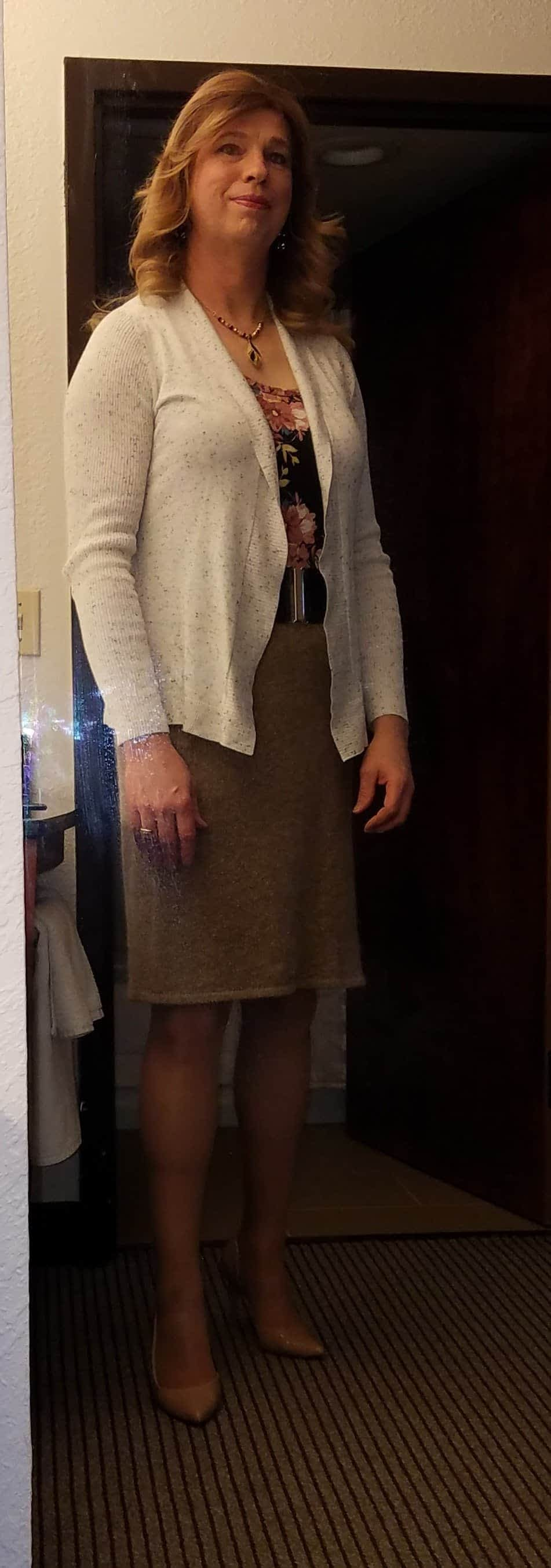 Latest Outfit 1