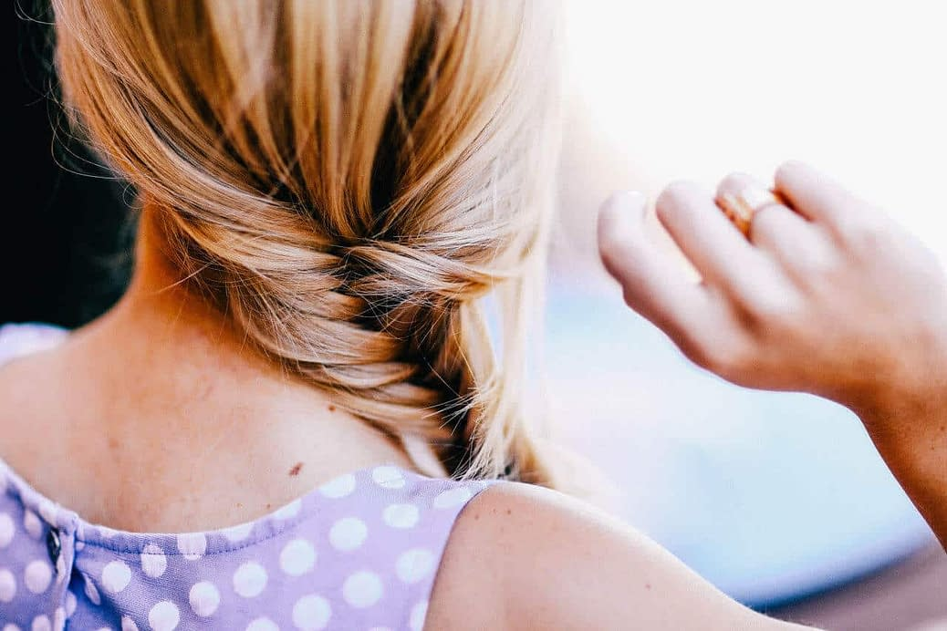 Tame the tangle of long transgender hair
