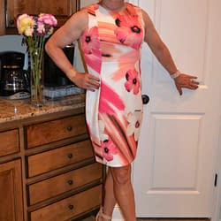 Let's Get Those Spring Florals Out Again!