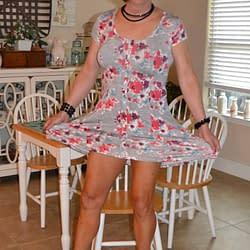For You Girls Who Love Scarlett's Legs!