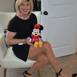 Everyone Loves Mini Mouse!