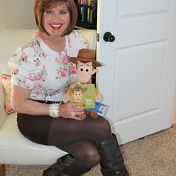 """I """"HOPE"""" Ya Like My Woody!"""