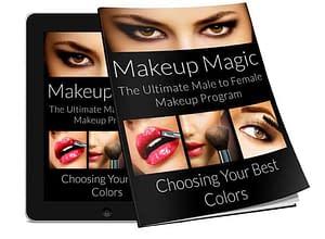 Makeup Magic - Choosing Your Best Colors