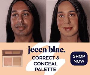 Jecca Blac March