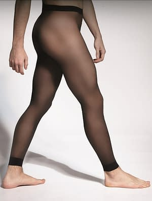 Sheer Urban Leggings Made For Men