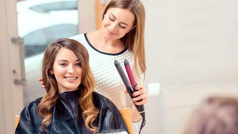 Crossdresser hair salon and the joys of it