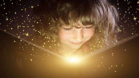 The light of a transgender child