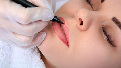Would you wear permanent makeup?