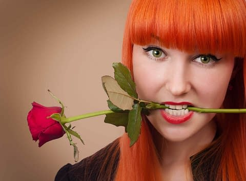 Crossdressing Forums and Roses?