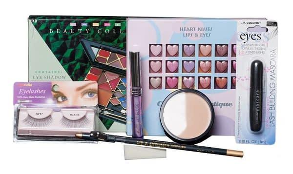 Ultimate Makeup Kit