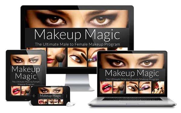 Makeup Magic Package